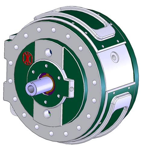 GeoTek Energy Promises to Reinvent the Rotary Engine, Not