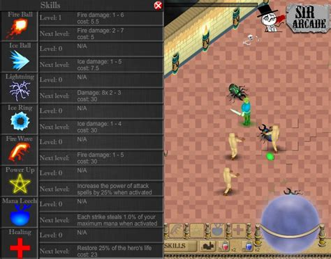 Forgotten Dungeon 2 Hacked (Cheats) - Hacked Free Games