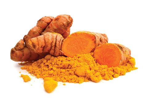 Standardized curcumin as effective as NSAIDs in managing